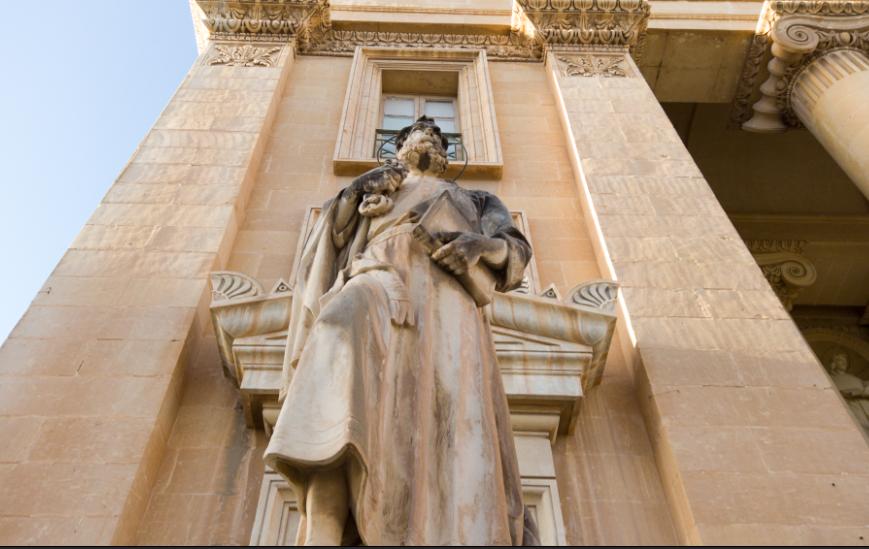 Pluton channel παρουσιάζει την Μάλτα το νησί των Ιπποτών!